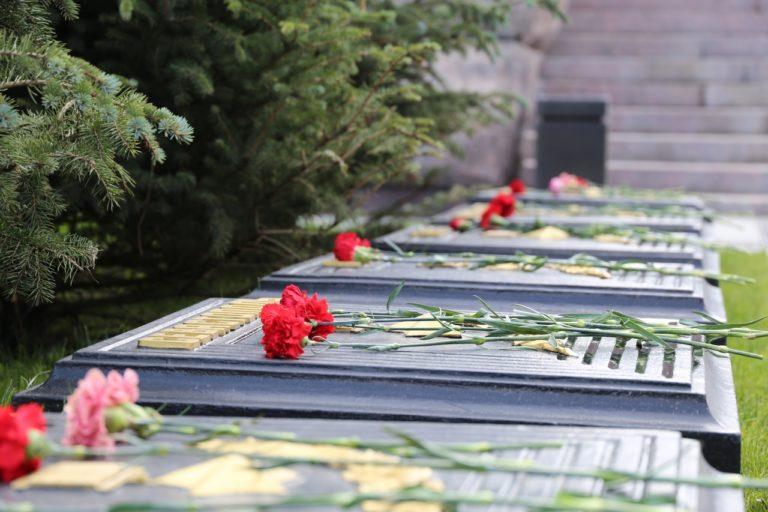 День памяти жертв блокады пройдет 8 сентября в Санкт-Петербурге
