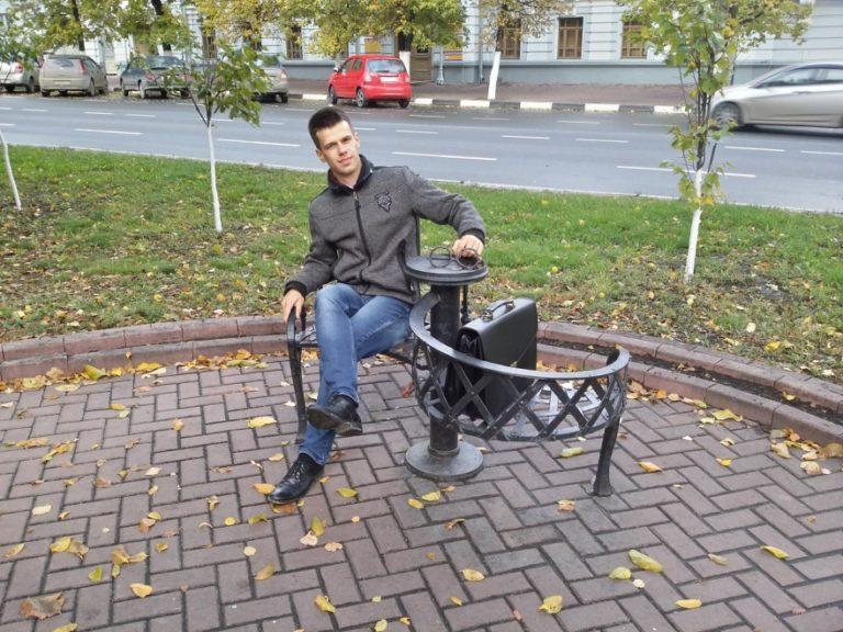 Что говорят в городе о Ярославе Кострове?