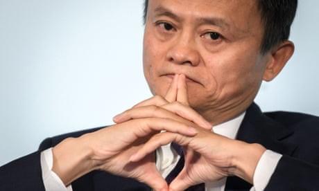 Где Джек Ма? Китайского магната не видели с октября