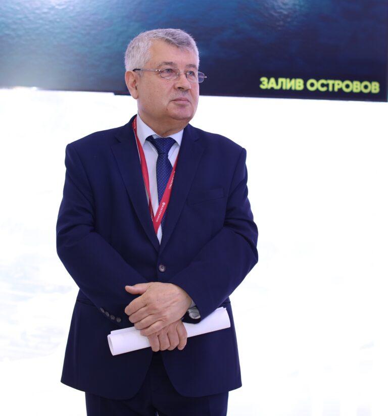 Геннадий Корупятник: «Строительство ТПУ разгрузит город от пробок»