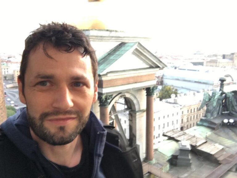 Футбольный тренер из Европы назвал Петербург одной из лучших локаций для проведения мировых спортивных событий