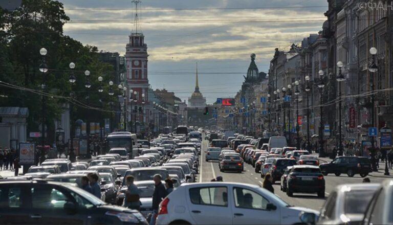 Комтранс Петербурга не смог организовать грамотную логистику во время Евро-2020