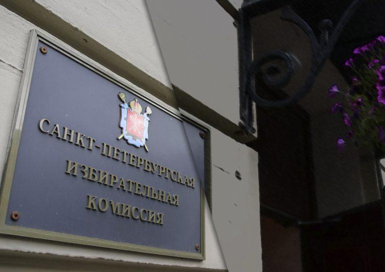 В Петербурге отмечают новые случаи нарушения электорального законодательства