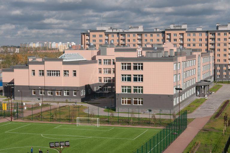 Школы Петербурга могут остаться без меню для аллергиков и диабетиков