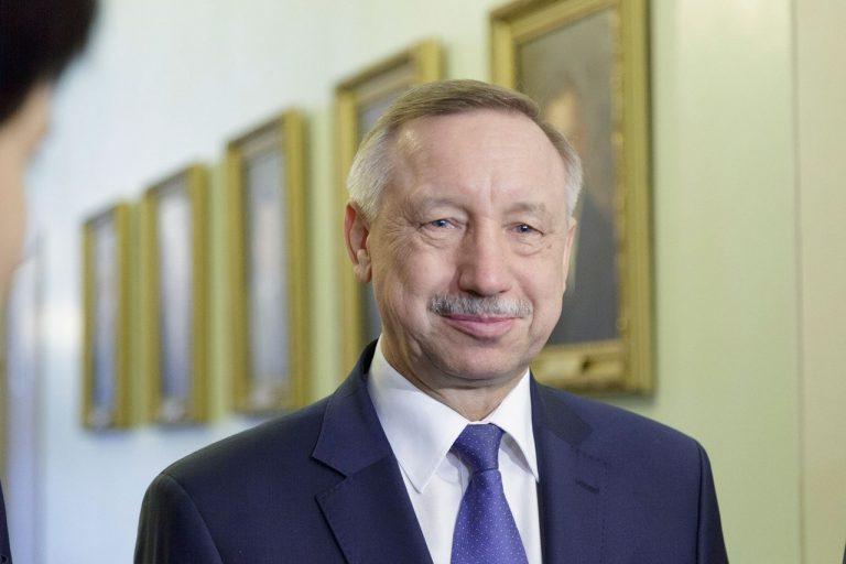 Администрация Петербурга приступила к «сушке» явки на выборы сообщениями о COVID-19