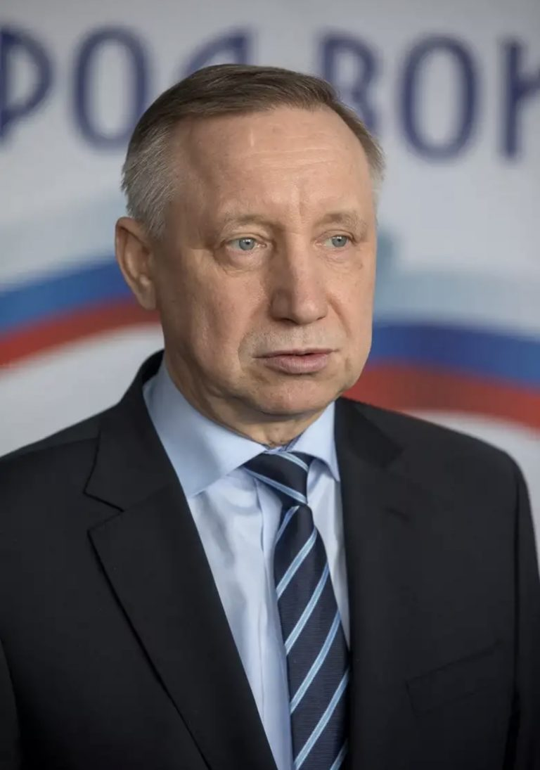 Губернатор Петербурга отказался от вектора легитимных выборов в ЗакС