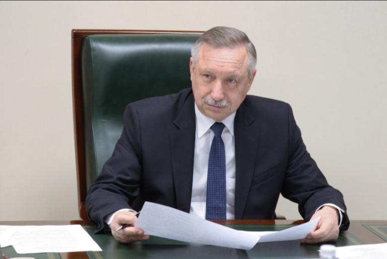 Эксперт оценил антикоронавирусные меры Беглова в Петербурге