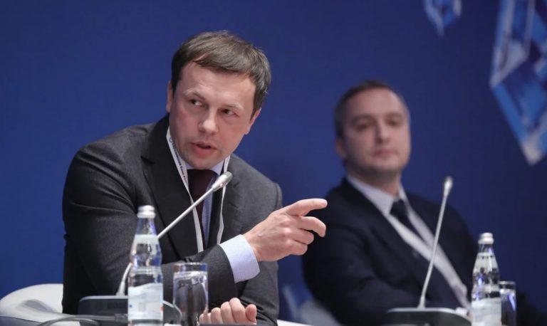 Глава комитета по инвестициям Голованов просит выделить 18 млн на поездки в Сочи и Канны