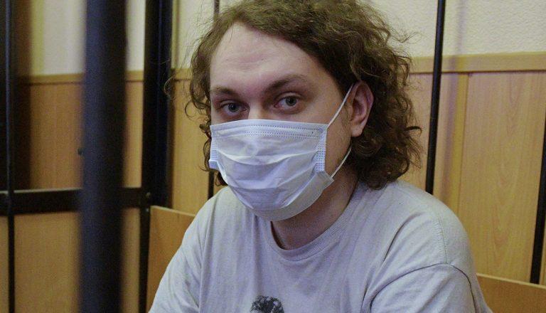Блогер Хованский надеется, что его отпустят с компенсацией