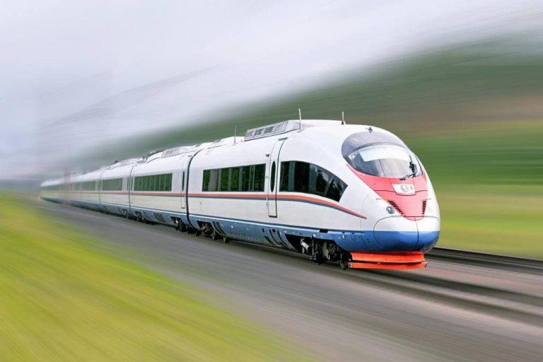 Новые «Сапсаны» запустят между Москвой и Петербургом