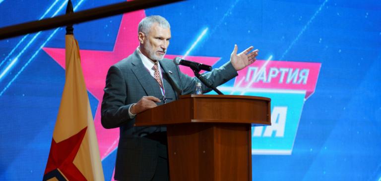 """Как в Петербурге """"убирают"""" из политической гонки неугодных кандидатов и партии"""