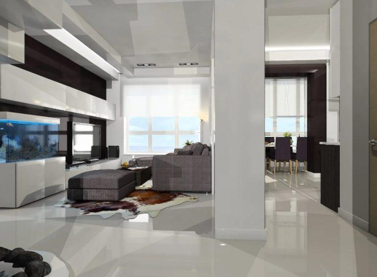 Квартиры в новостройках бизнес-класса
