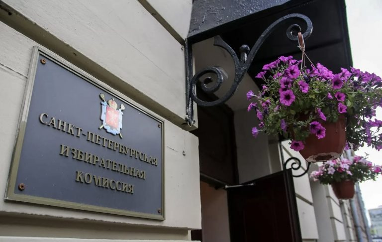 Работа подконтрольной Беглову ГИК Петербурга снова вызвала критику в ЦИК