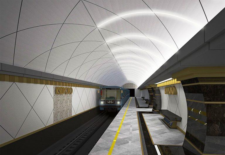 Возведение станции метро в Кудрово негативно отразится на бюджете Петербурга