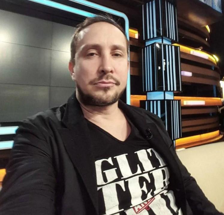 Данко обозвал певицу Максим «убогой» после интервью Собчак