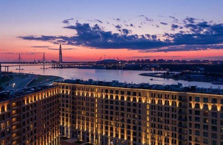 Снять квартиру в Петербурге в 2021 году стало дороже, чем до начала пандемии