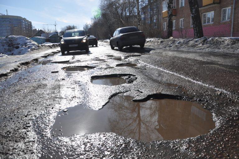 Максим Шугалей: В Санкт-Петербурге дорожной бюрократии много, а в нормативном состоянии всего 65,5% дорог