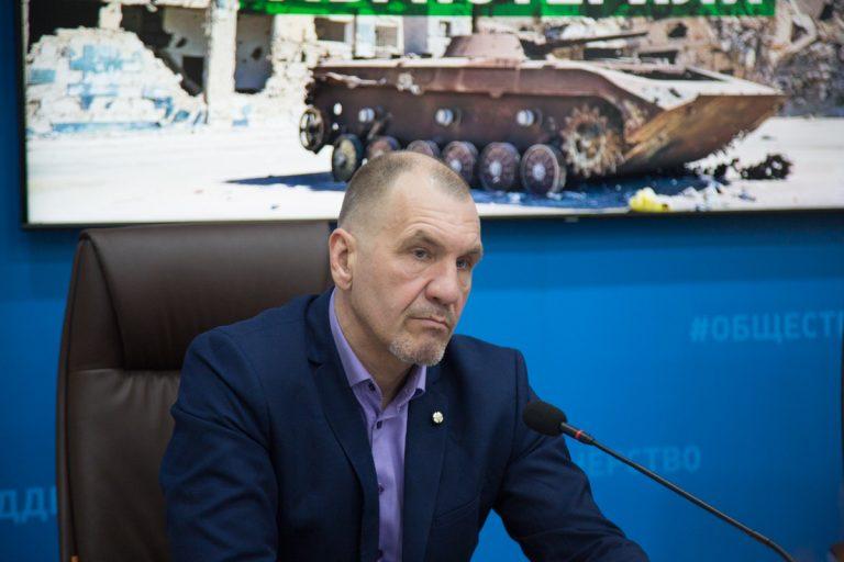 Максим Шугалей назвал губернатора Петербурга «клоуном»