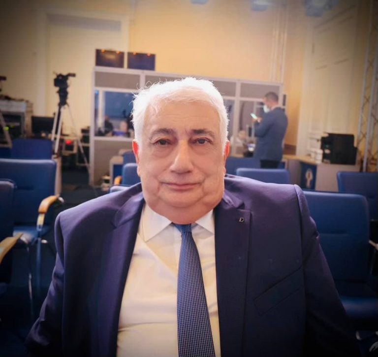 Айдын Джафаров: «Евразийский женский форум может вырасти в объединяющее начало не только стран СНГ, но и всего мира»